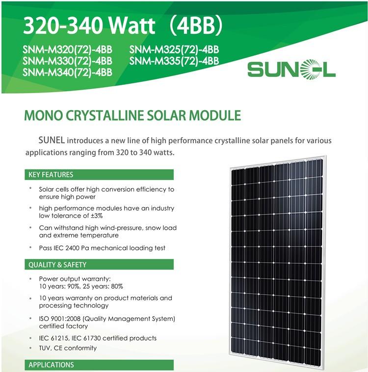 550w Solar Panel 500w 450w 600w 400w 350w 650w 700w 750w