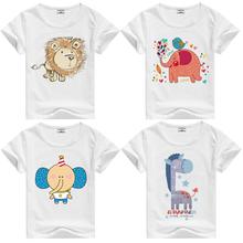 DMDM CERDO camiseta de los muchachos camisetas niños bebé spiderman spider-man niños ropa ropa roupas infantis menino vetement garcon