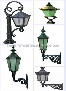Cast iron outdoor light pole garden light pole cast iron light cast iron outdoor light pole garden light pole cast iron light pole workwithnaturefo