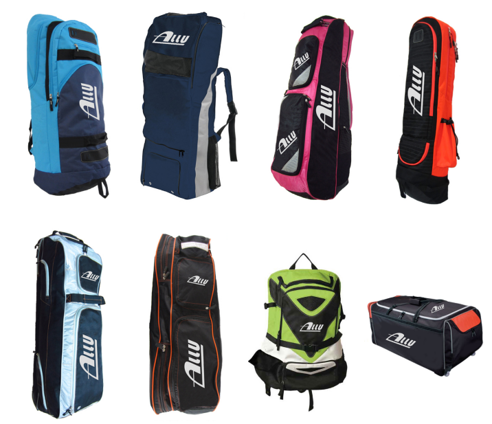 wholesale LOW MOQ customize field hockey stick bag