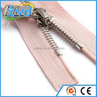 All kinds of manufactory brass, aluminum, plastic, derlin, nylon, invisible zipper, zipper long chain