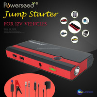 Ultimate Solution Tools Powerful NEVER Car To Car Jump Starter