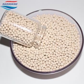 NanXiang 5a Molecular Sieve For Industrial Dehumidifier
