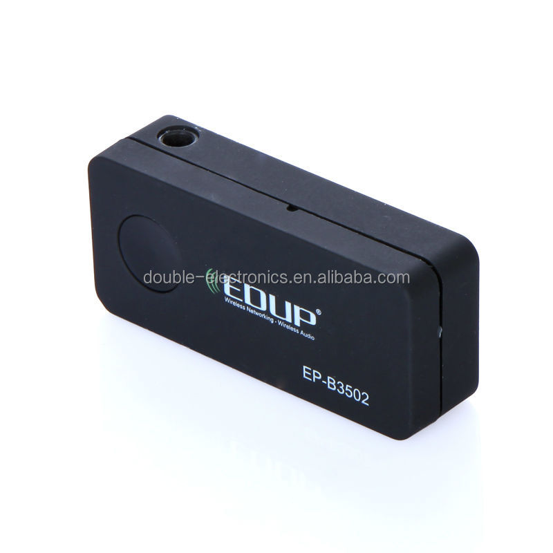 Mini Wireless Musica Stereo Bluetooth Audio Receiver per Auto per Casa Speaker