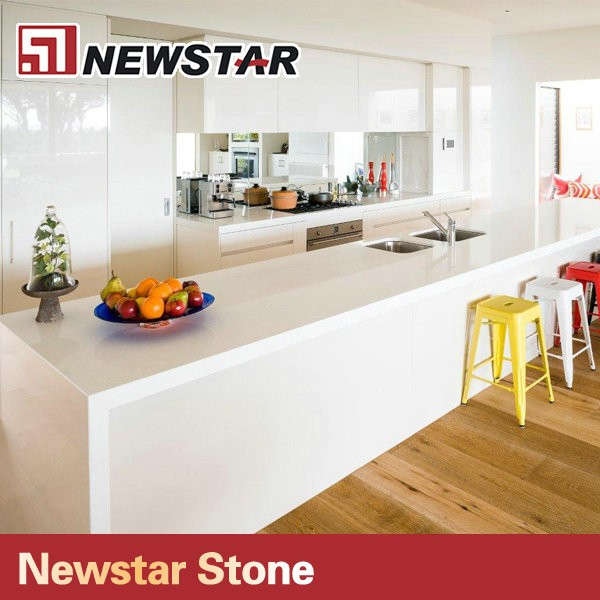 Newstar Inexpensive Kitchen Countertop Materials