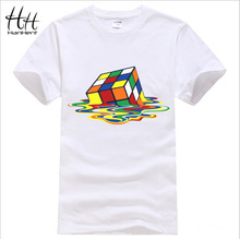 The Big Bang Theory T-shirts Men Swag Funny 100% Cotton Short Sleeve O-neck Tshirts 2015 New Fashion Summer Style Brand T shirts