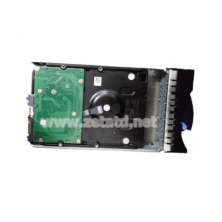 "81Y9738 500 gb 7.2 k 2.5 ""Removable Disco Rigido SATA Interno"