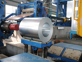 Hot Dip Galvanized Steel Coils
