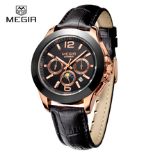 Luxury Alloy Case Automatic Mechanical Movt Custom Men Hand Watch