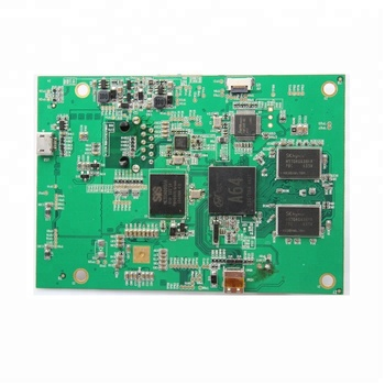 Good Quality Allwinner A64 Industrial Motherboard Restaurant Pos System  Computer - Buy Industrial Motherboard For Bus Logistic Truck Device,A83 A33