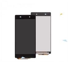 lcd for sony xperia active st17i,for sony xperia z3 lcd screen digitizer d6633