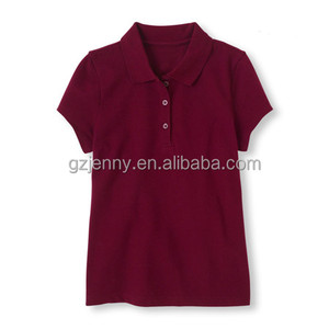 School Polo T-shirts manufacturer in Bangladesh