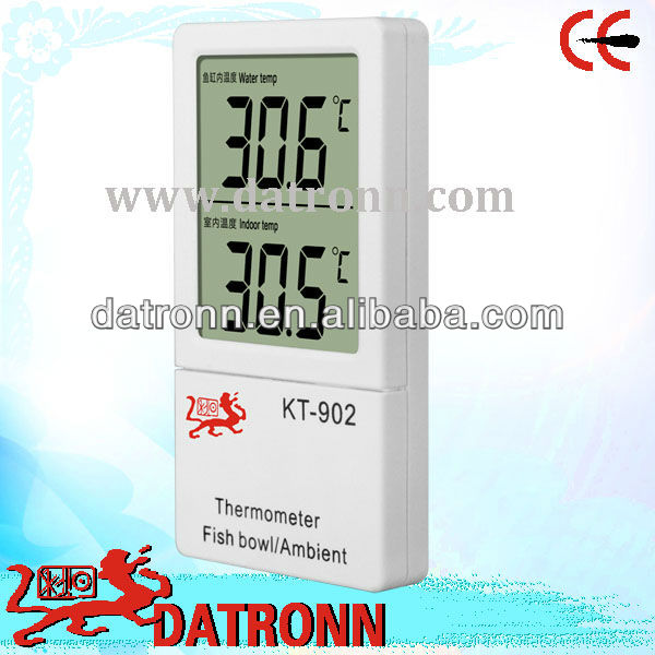 thermometer KT902 accessories fishing