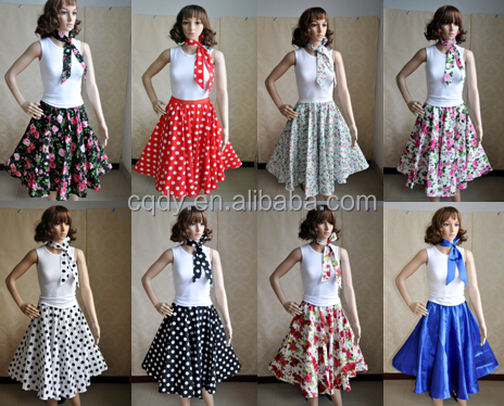 dfd44a0fc069 Special new design Punk Vintage Retro Party Swing Dress fancy dance party  dress competition stage wear