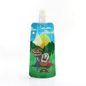 High Quality New Design Water Bottle Carry Bag