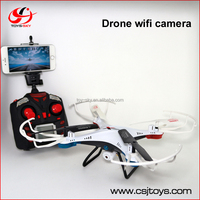 2016 Professional Drone Quadcopter Manufacturer Hottest RC Drone WIFI Camera
