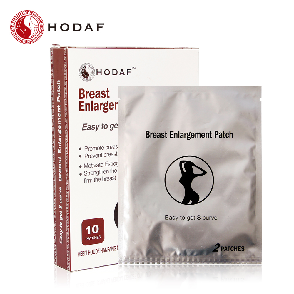 personal care products natural breast enhancement patch