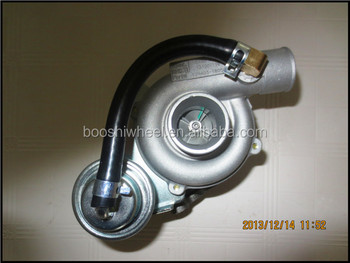 Turbo charger 129403-18050 129189-18010 VB110024 NB130024 NB130015 turbo forYanmar động cơ 3TN84 CY26