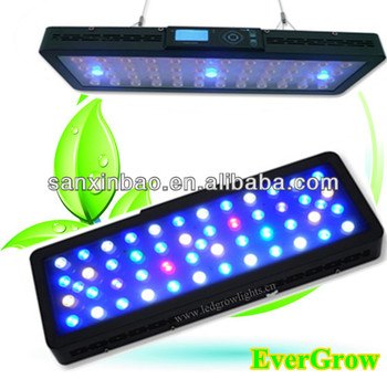 zeeaquarium led verlichting evergrow it2060 met ce en rohs