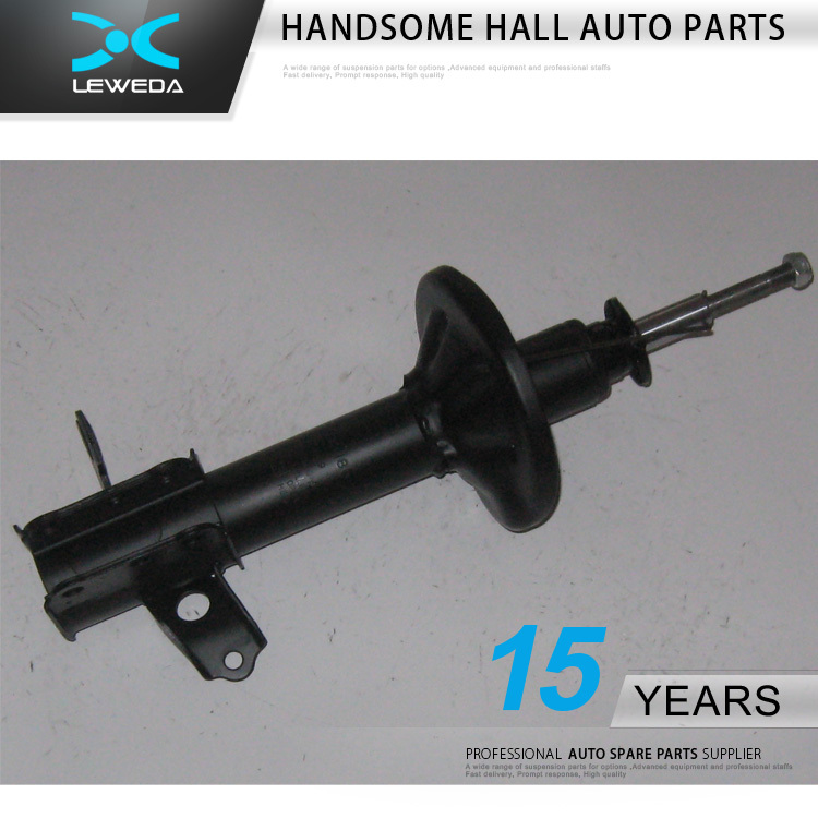 VAUXHALL ASTRA G Bump Stop Rear 2.2 2.2D 00 to 05 Z22SE Suspension 0424764 Febi