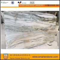 Beautiful veinings marble tile,good marble slab price and marble block price