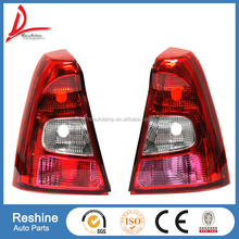 Professional manufacturer new coming 1157 led tail light bulbs for Renault Logan 8200744760,8200744759