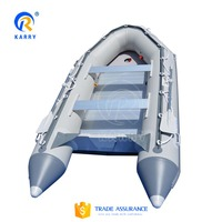 Inflatable rowing boat swimming pool floating boat water toys for kids and adults