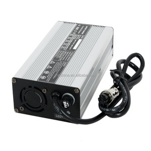 24V/36V Lifepo4/Lithium ion Battery Charger with CE ROHS