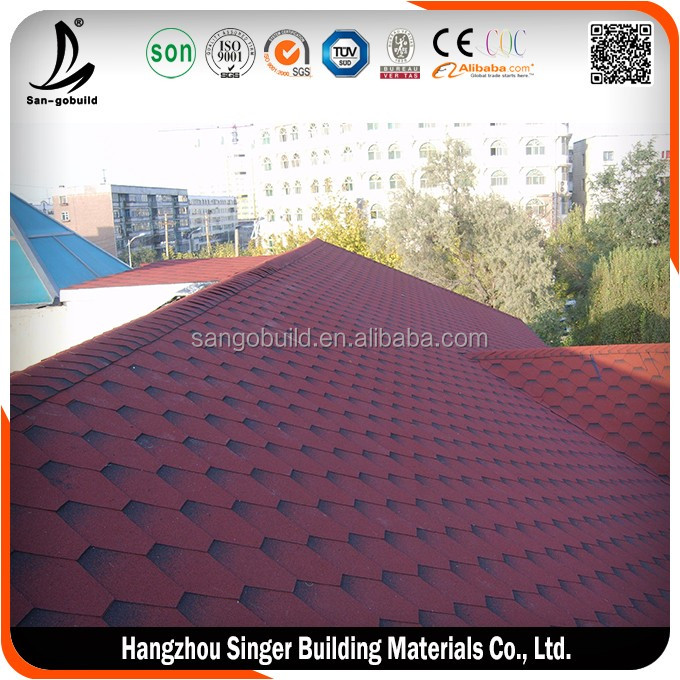 Building material manufacture shingle roof types of roof for Types of roofing materials and cost
