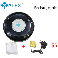 mini rechargeable smart floor smart vaccum cleaner