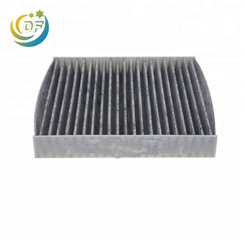 Best in cabin air filter pollen filter automotive replacement