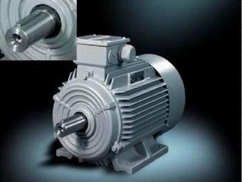 Siemens 75kw Motor 1fk6042 6af71 1tg0 Siemens Electric