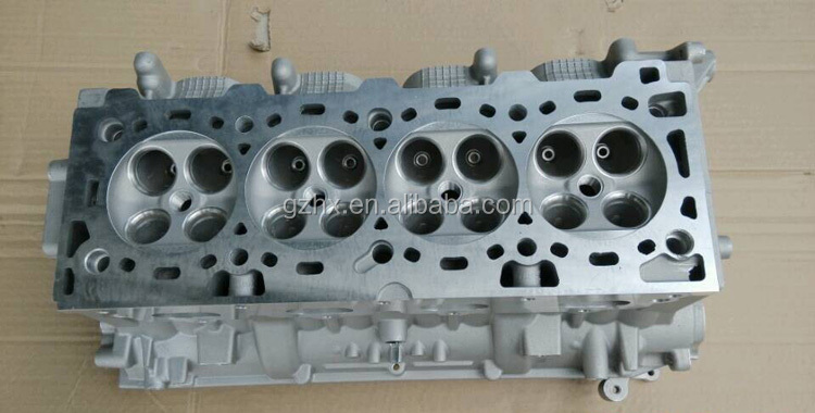 Auto Engine Cylinder Head For Chevrolet Cruze 18 55561746