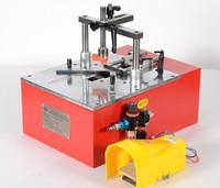 picture frame V nailer machine