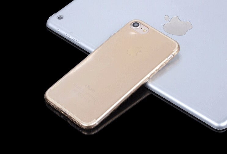 BRG Newest Fashional Protective Case For iPhone7,Ultra Thin TPU Cellphone Cover