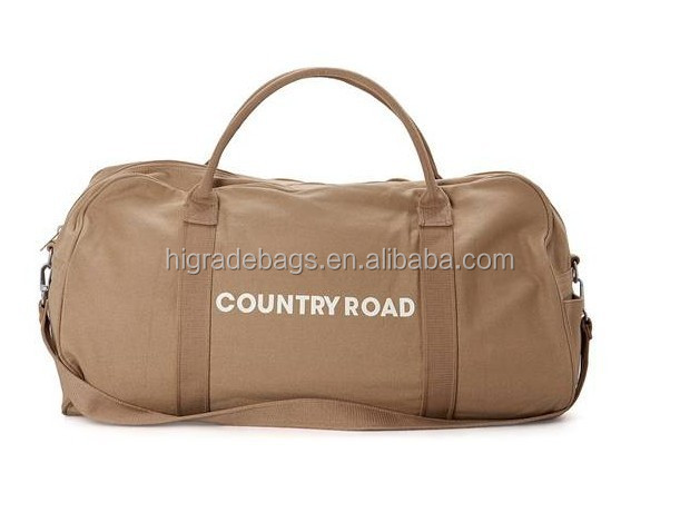 Men Canvas Bag, Sports Bag, duffel bag