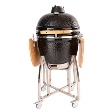 21 ''staal Ei <span class=keywords><strong>BBQ</strong></span> Veel Kleur Keramische <span class=keywords><strong>Kamado</strong></span> grill draagbare japanse grills