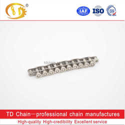 New Wholesale Customized Transport Drag P125.4 Conveyor Chain