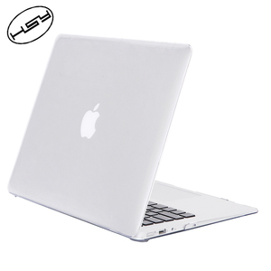 HUYAHE Case And Accessories For macbook air 11.6/ 13.3 inch Crystal case tpu shell For macbook air 11.6/ 13.3 inch cover