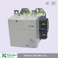 LC1-F Series AC Contactor with reliable quality ,CJX2 AC Contactor