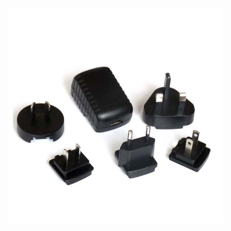 interchangeable mini usb power adapter 5v 12v open frame pcb power supply is available