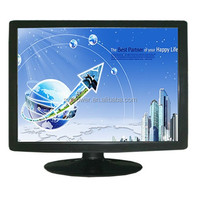 Led all in one desktop computer/desktop touch monitor/21.5 inch desktop computer all in one