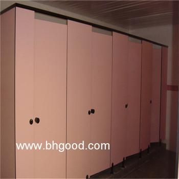 Standard Pink Hpl / Compact Laminat / Wc-trennwand - Buy Phenolharz ...