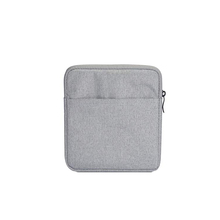 Hohe Qualität Nylon Durable Handliche Reise Abdeckung Tasche Tasche <span class=keywords><strong>Kindle</strong></span> Laptop Sleeve OEM