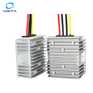 Step down voltage converter 48v to 12v dc/dc