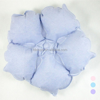Terry Cloth Inflatable Flower Shape Bath Pillow Buy Flower Shape Bath Pillow Terry Cloth Bath Pillow Inflatable Flower Shape Bath Pillow Product On