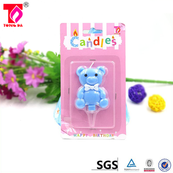 Special Gun Shape Candle Birthday Candles 1 21 Numeral