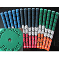 10pcs lot Golf Grips Wrap Super Stroke New Rubber Carbon Yarn Cord Golf Clubs Putter Grip