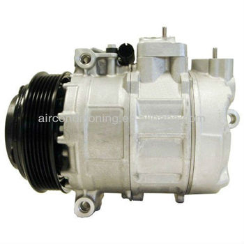 Auto Ac Compressor For Mercedes Vito,7sbu16c Oem:a0002302011