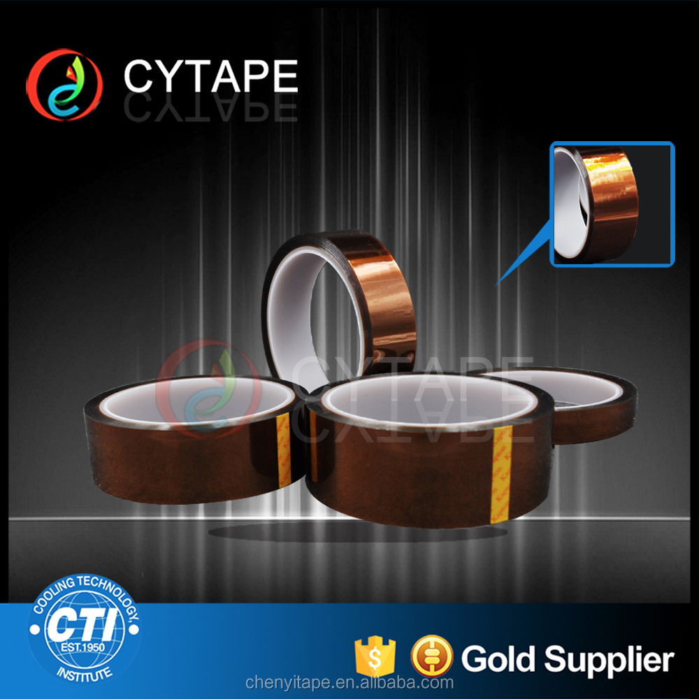 Single Sided wonder pvc fiberglass insulation tape